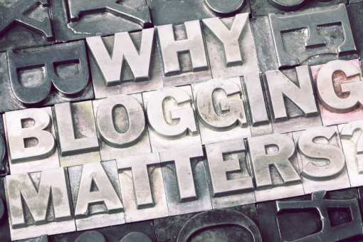 The 4 Most Important Reasons to Blog for your Business