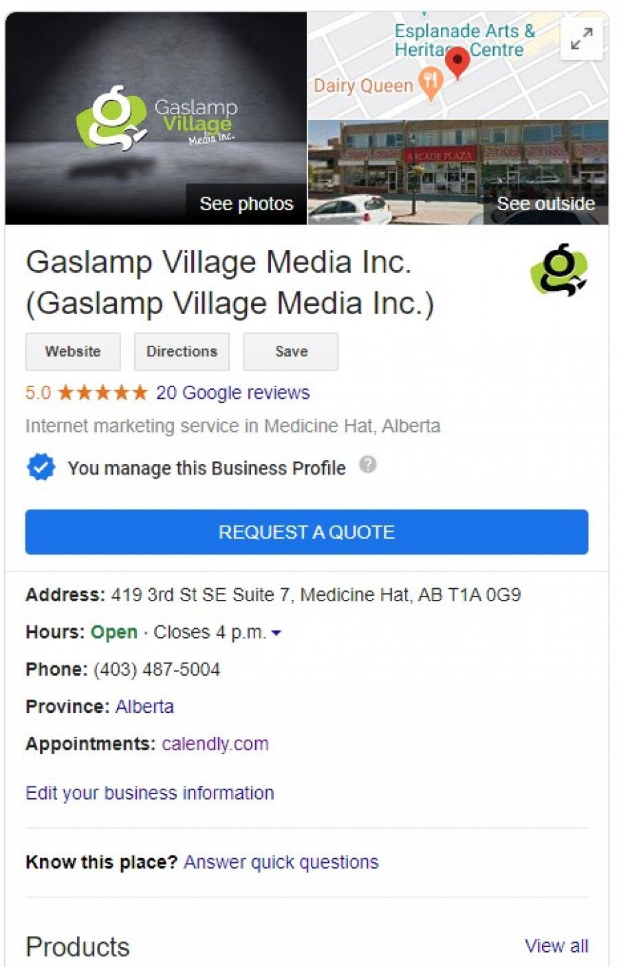 Enhance Your Online Marketing Efforts by Optimizing Your Google My Business Listing