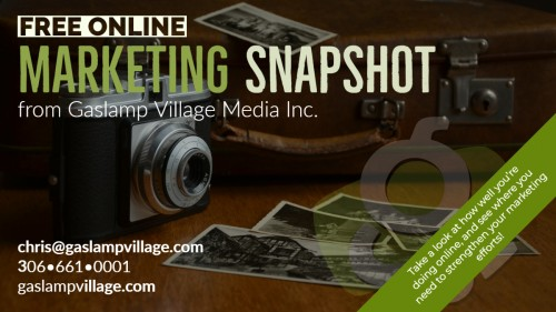 SEO From Gaslamp Village Media Inc.